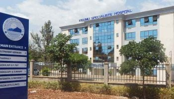List Of Best Maternity Hospitals In Kisumu County