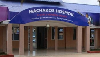 List Of Best Maternity Hospitals In Machakos County