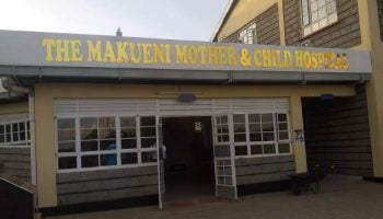 List Of Best Maternity Hospitals In Makueni County