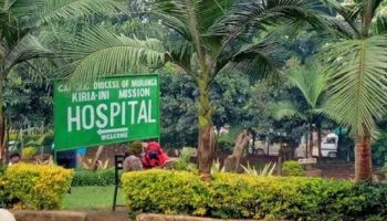 List Of Best Maternity Hospitals In Murang'a County