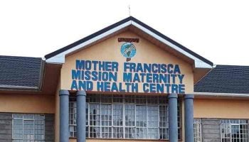 List Of Best Maternity Hospitals In Nandi County