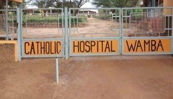 List Of Best Maternity Hospitals In Samburu County
