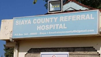List Of Best Maternity Hospitals In Siaya County