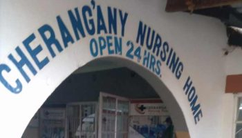 List Of Best Maternity Hospitals In Trans Nzoia County