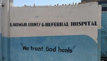 List Of Best Maternity Hospitals In Turkana County