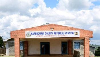 List Of Best Maternity Hospitals In West Pokot County