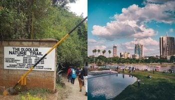 List Of Best Picnic Sites In Nairobi