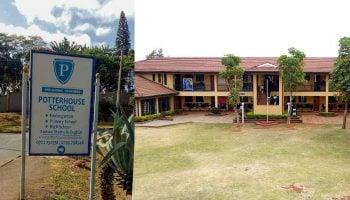Potterhouse International School Fees Structure 2021