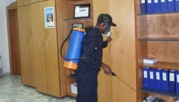 List Of Best Fumigation Companies In Kenya