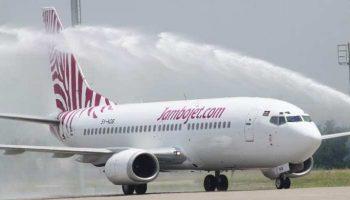 List Of Domestic Airline Companies In Kenya