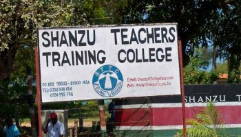 List Of Teachers Training Colleges In Kenya