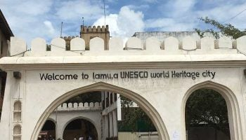 List Of World Heritage Sites In Kenya