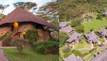 List of Best Hotels To Stay In Naivasha