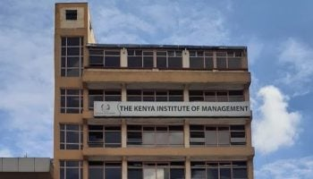 List of Kenya Institute of Management (KIM) Branches