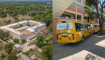 Mudzini School Fees Structure 2021