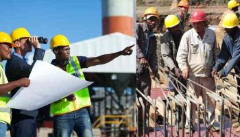 Accreditation Process For Construction Workers And Site Supervisors In Kenya