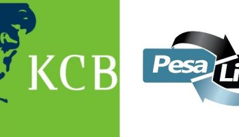 KCB PesaLink Charges