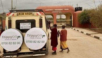 List Of Best Tour Companies In Kenya