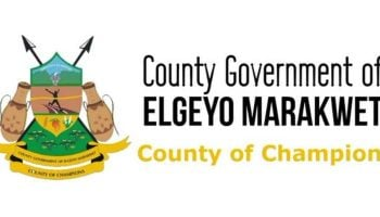 List Of Elgeyo Marakwet County Government Ministers (CECs) 2021