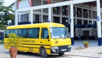 List Of International Schools In Mombasa