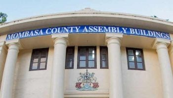 List Of MCAs In Mombasa County