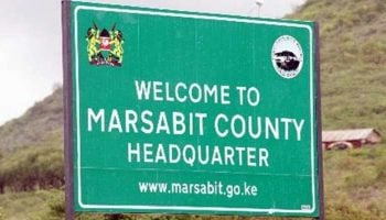 List Of Marsabit County Government Ministers (CECs) 2021