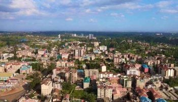 List Of Safe And Affordable Places To Live In Nairobi