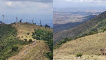 List Of Best Hiking Places In Nairobi