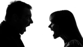 Aggression in Relationships: What You can Do About it