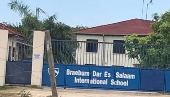 Braeburn Dar es Salaam International School Fees Structure
