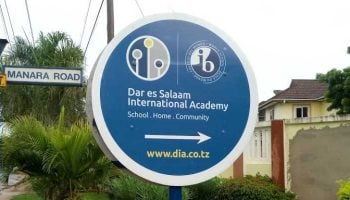 Dar es Salaam International Academy Fees Structure
