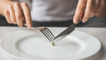 Eating Disorders: What people Don't Talk About