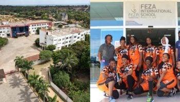 Feza International School Fees Structure