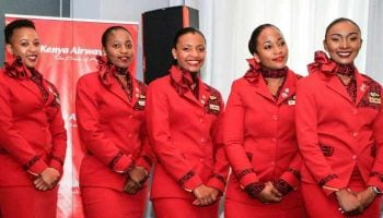 How To Apply For A Cabin Crew Member Certificate In Kenya