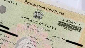 How To Transfer Car Ownership In Kenya