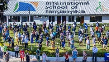 International School of Tanganyika Fees Structure