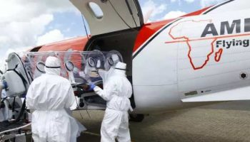 List Of Best Air Ambulance Service Providers In Kenya