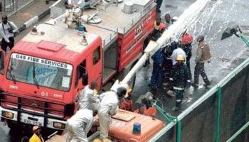 List Of Best Fire Emergency Response Companies In Kenya