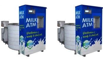List Of Best Suppliers Of Milk ATM Machines In Kenya