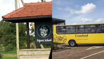List Of International Schools In Kiambu County