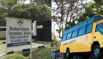 List Of International Schools In Kisumu County