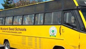 Mustard Seed International School Fees Structure