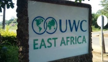 UWC East Africa Fees Structure