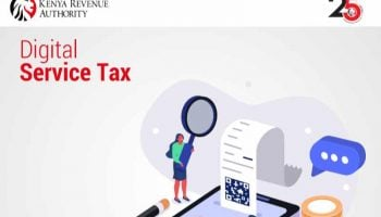 How To Pay Digital Service Tax In Kenya