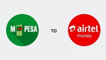 How To Send Money To Other Networks Via Mpesa Tuma Popote