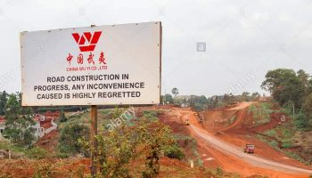 List Of Best Chinese Construction Companies In Kenya