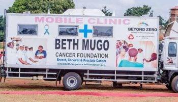 List Of Cancer Foundations In Kenya