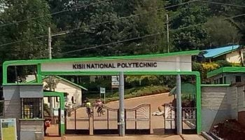 List of Courses Offered at The Kisii National Polytechnic