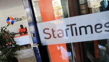 List Of StarTimes Business Shops In Kenya
