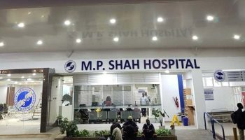 MP Shah Hospital Wellness Packages